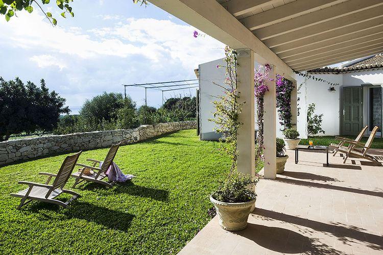 Villa Italië, Sicilia, Scicli Villa IT-97018-24