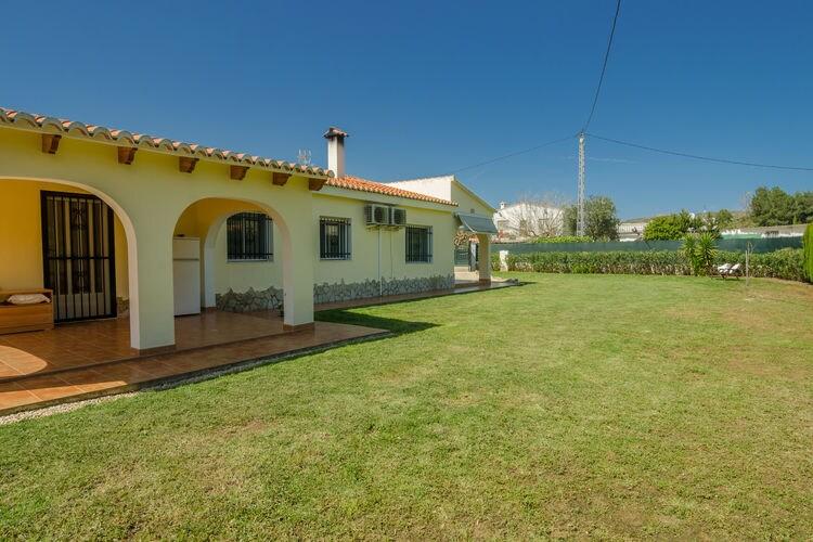 Villa Spanje, Valencia, Pla de Corrals, Simat de la Valldigne (Valencia) Villa ES-00021-13