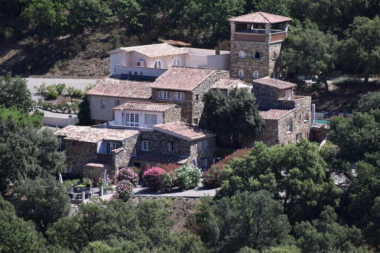 vakantiehuis Frankrijk, Provence-alpes cote d azur, Plan de la Tour vakantiehuis FR-83120-114