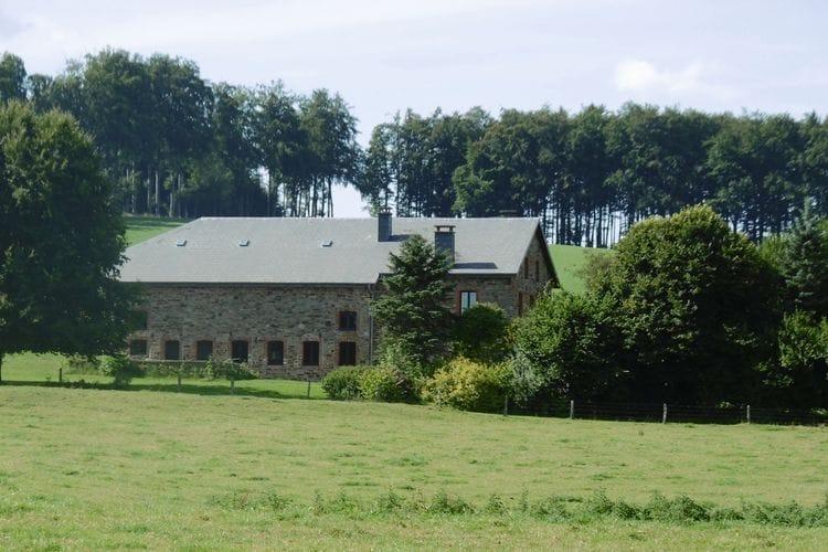 Vakantiehuizen Belgie | Luxemburg | Vakantiehuis te huur in Rogery   met wifi 15 personen