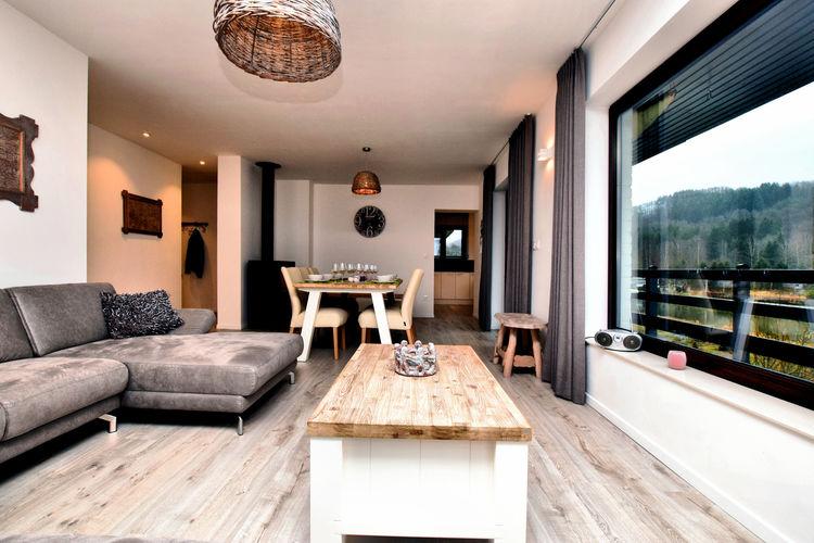 Appartement België, Namen, Bohan sur Semois Appartement BE-0005-73