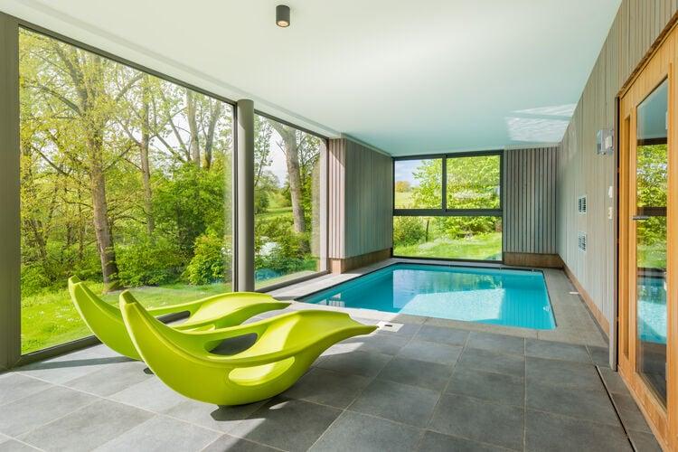 Vakantiehuizen Belgie | Namen | Vakantiehuis te huur in Noiseux met zwembad  met wifi 9 personen