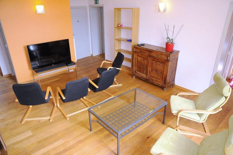 vakantiehuis België, Luxemburg, Nassogne vakantiehuis BE-6950-19