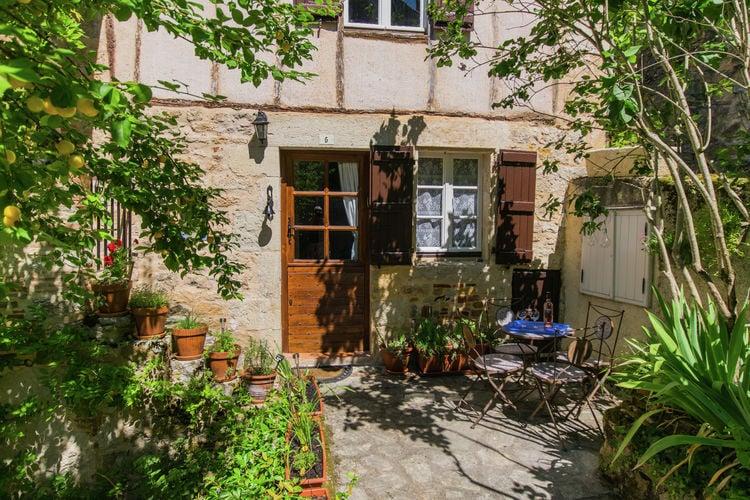 Ferienhaus Maison des Capucins (2078540), Puy l'Évêque, Lot, Midi-Pyrénées, Frankreich, Bild 3