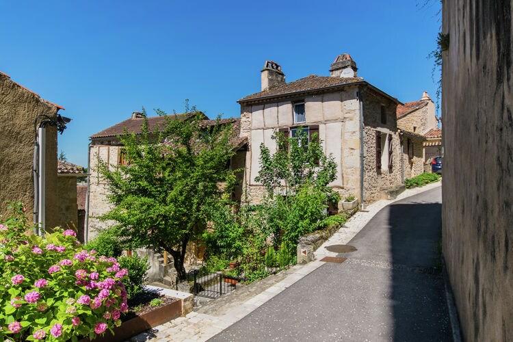 Ferienhaus Maison des Capucins (2078540), Puy l'Évêque, Lot, Midi-Pyrénées, Frankreich, Bild 1