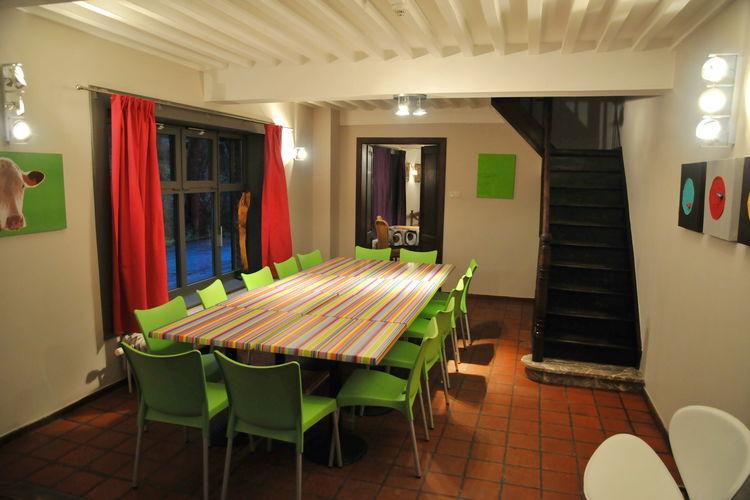 vakantiehuis België, Luxemburg, Marche vakantiehuis BE-6900-29