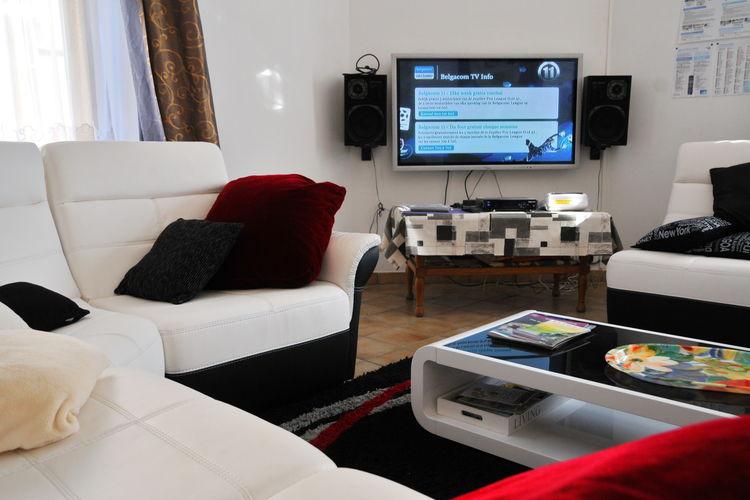 Vakantiehuizen Belgie   Luxemburg   Vakantiehuis te huur in Bastogne   met wifi 8 personen