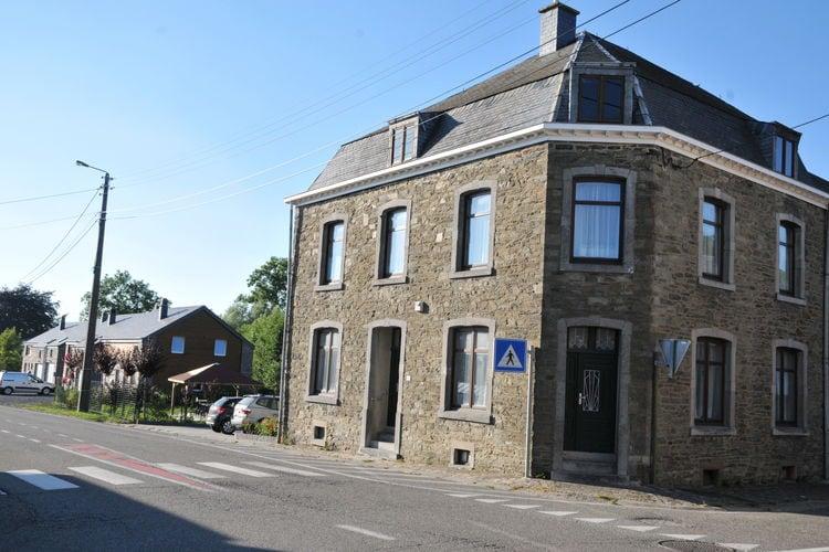 vakantiehuis België, Luxemburg, Bastogne vakantiehuis BE-6600-46