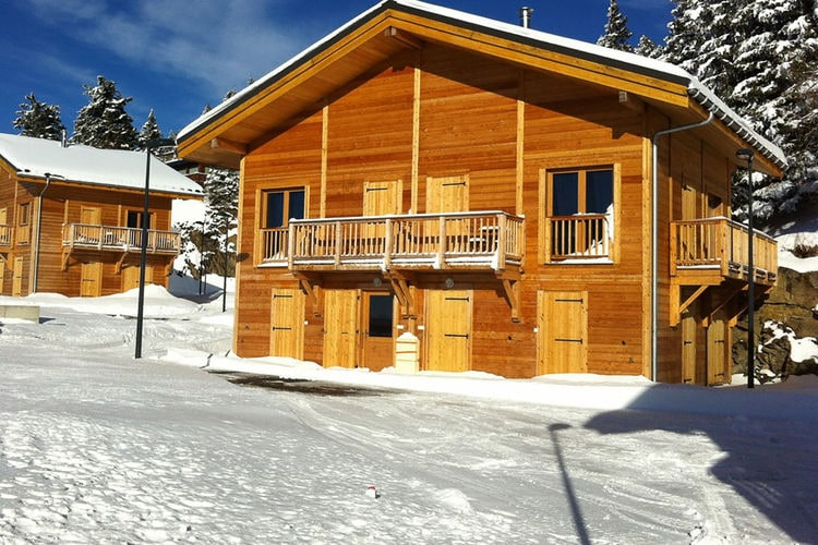 location appart Chamrousse Chalet moderne