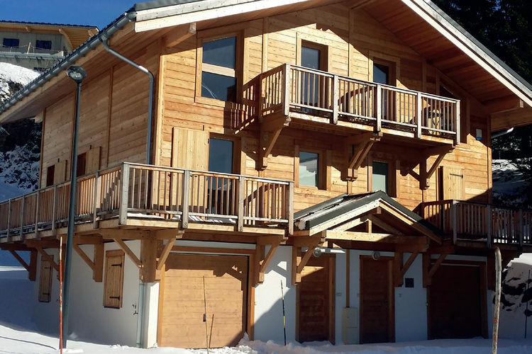 Les Chalets de Belledonne Chamrousse Northern Alps France