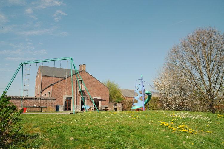 Vakantiehuizen Belgie | Namen | Vakantiehuis te huur in Noiseux   met wifi 30 personen