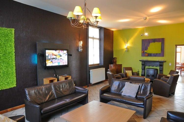 vakantiehuis België, Namen, Noiseux vakantiehuis BE-5377-64