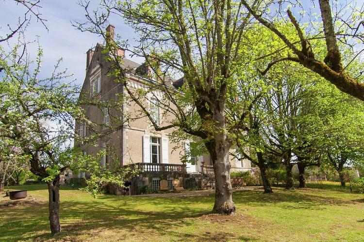 Vakantiehuis frankrijk, Dordogne, Brouchaud Vakantiehuis FR-00010-97