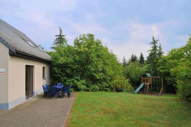 Vakantiewoning België, Luxemburg, Petit Enneille vakantiewoning BE-6941-103