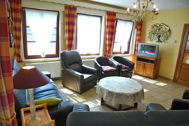 vakantiehuis België, Namen, Porcheresse vakantiehuis BE-5370-32