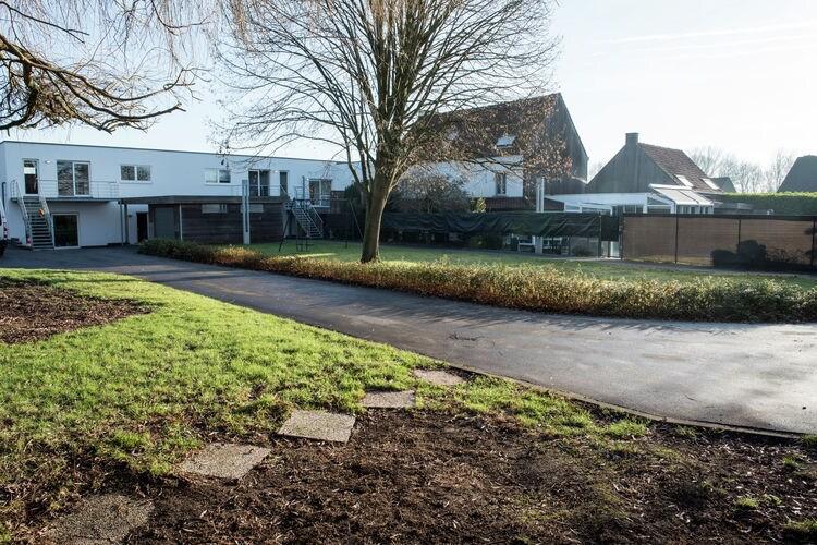 vakantiehuis België, Oost Vlaanderen, Zottegem vakantiehuis BE-9620-06