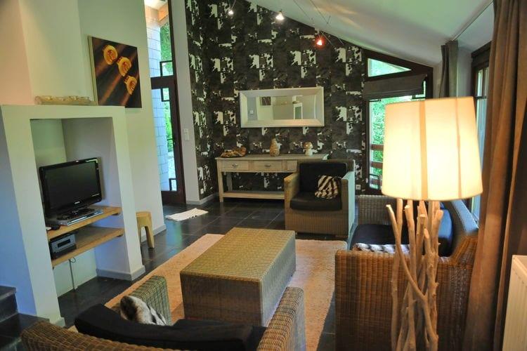 vakantiehuis België, Luxemburg, Durbuy vakantiehuis BE-6940-225