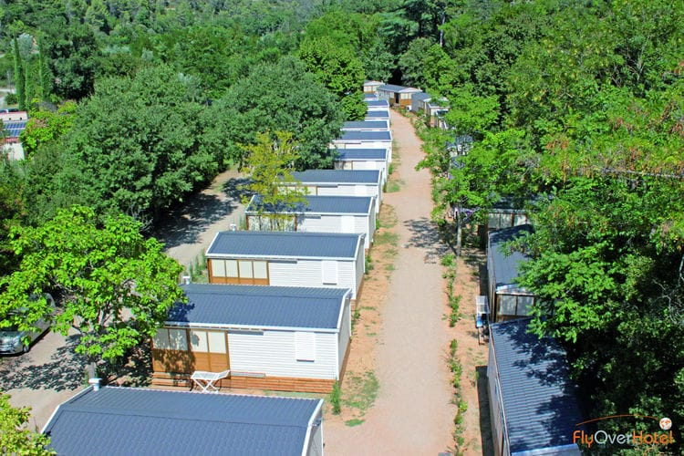 Sta caravan Frankrijk, Provence-alpes cote d azur, Gréoux-Les-Bains Sta caravan FR-04800-07