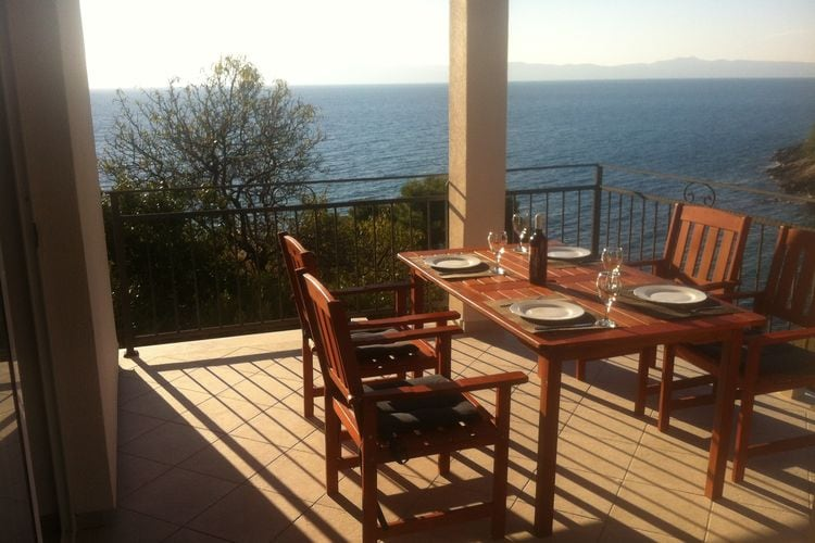 Appartement  met wifi   KroatieApartment Paradise 3