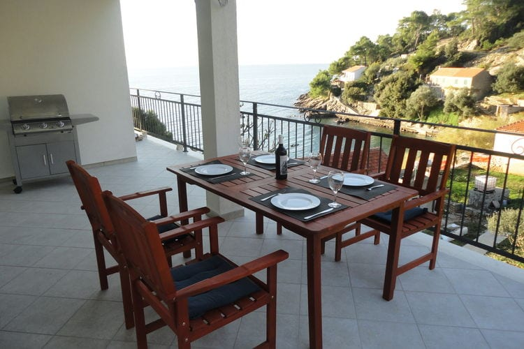 Appartement  met wifi  Gdinj - Island Hvar  Apartment Paradise 4