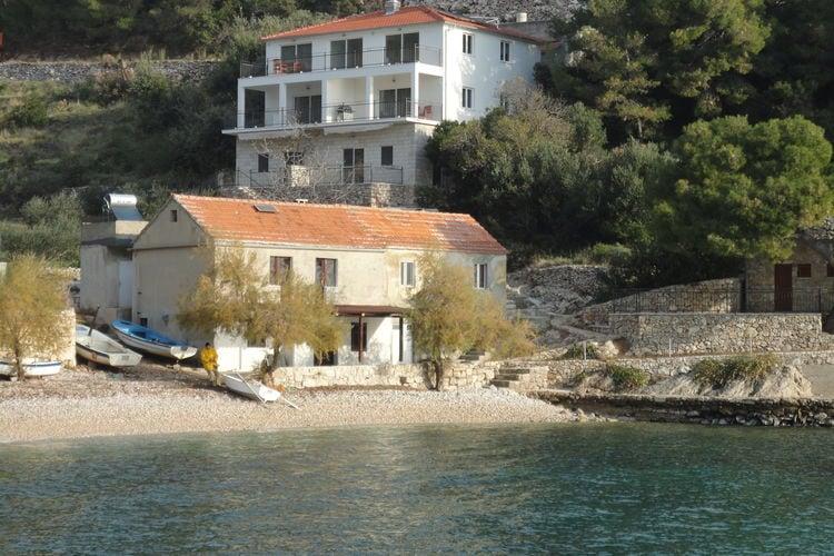 Vakantiehuizen Kroatie | Eld | Appartement te huur in Gdinj-Island-Hvar   met wifi 2 personen