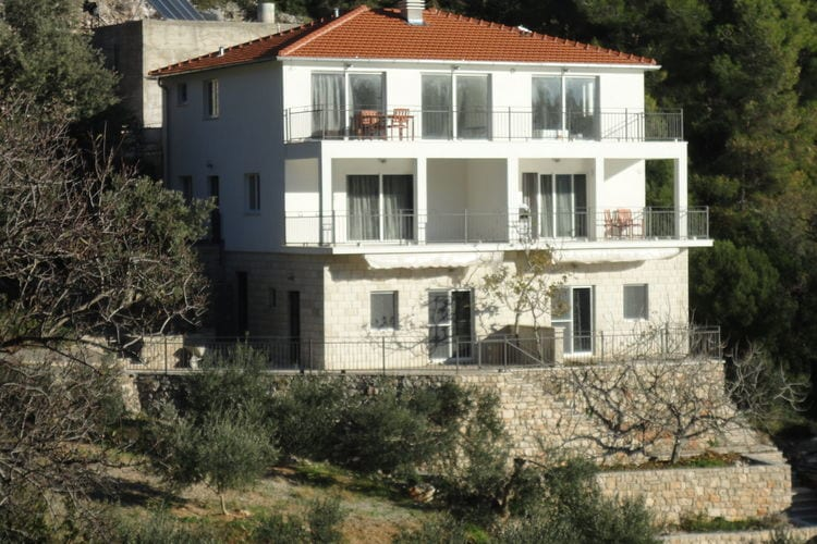 Appartement  met wifi  Gdinj - Island Hvar  Apartment Paradise 5
