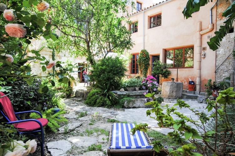 Vakantiehuis  met wifi  Felanitx  Can Rei Jaume