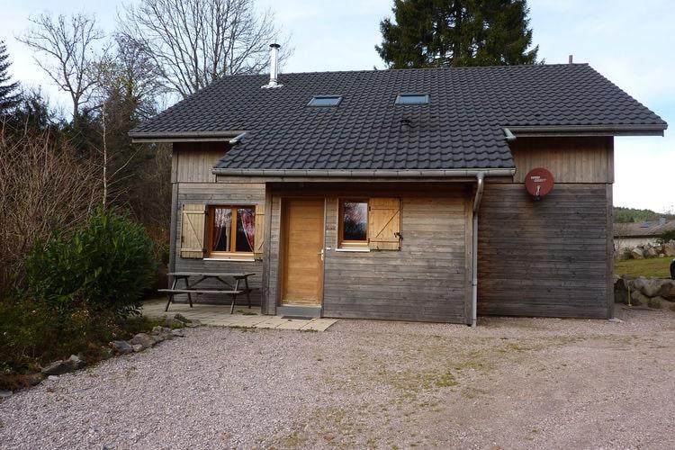 Chalet Frankrijk, Vogezen, Liezey Chalet FR-00011-17
