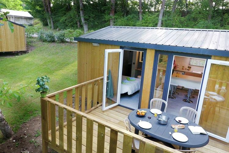 Vakantiehuis  met wifi  Saint-Andre-Et-AppellesNatur