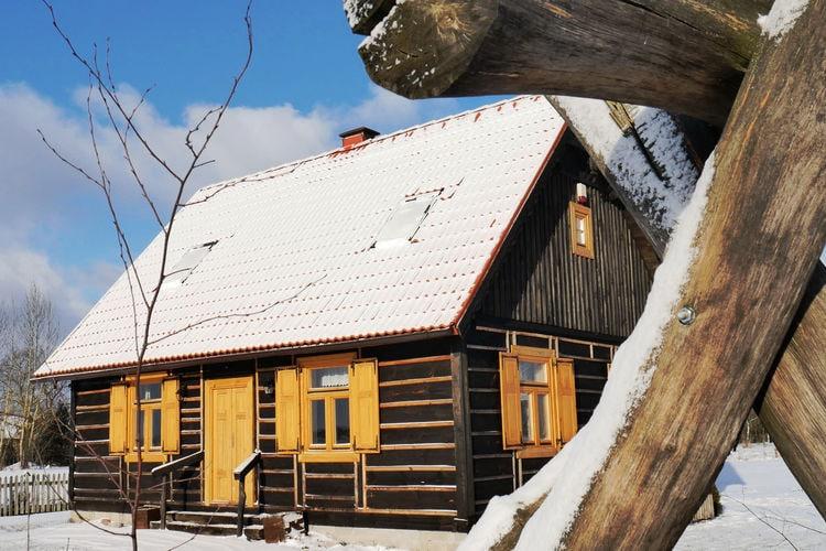 vakantiehuis Polen, wama, Radzieje vakantiehuis PL-11600-01