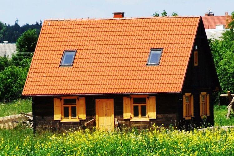 Polen | Wama | Vakantiehuis te huur in Radzieje    7 personen