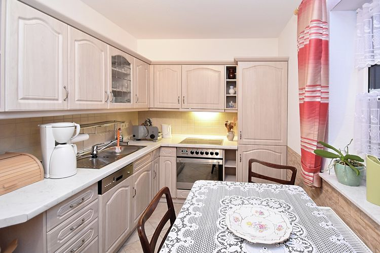 Appartement Duitsland, Saksen, Oelsnitz Appartement DE-09376-01