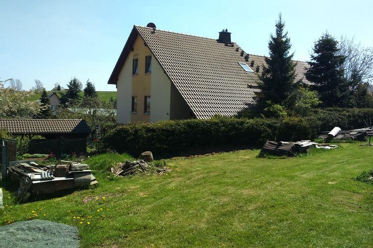 Appartement  met wifi  Oelsnitz  Im Erzgebirge