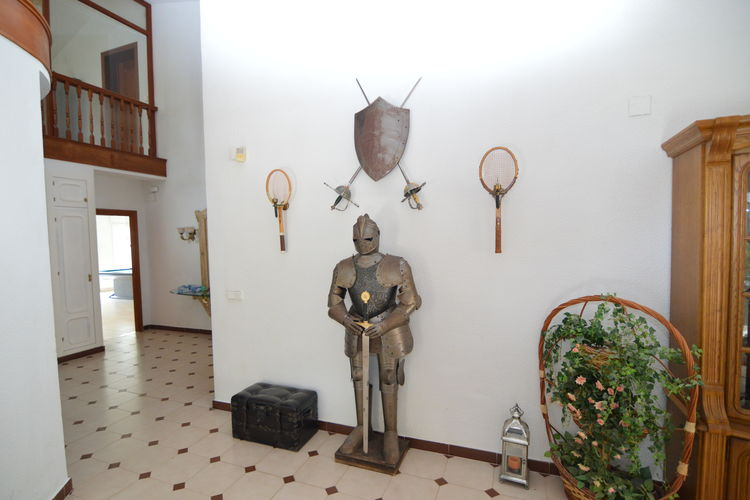 Villa Spanje, Costa Blanca, Torrevieja Villa ES-00021-54