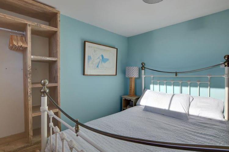 vakantiehuis Groot-Brittannië, Kent, Hastings vakantiehuis GB-00003-91