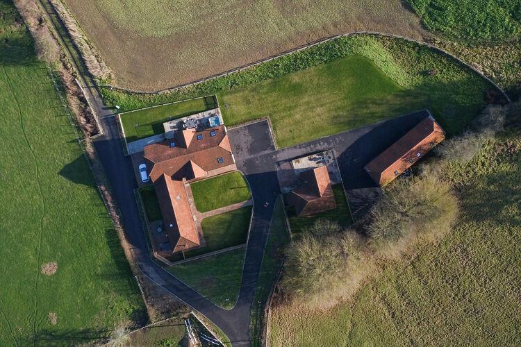 vakantiehuis Groot-Brittannië, Kent, Stone in Oxney vakantiehuis GB-00003-92