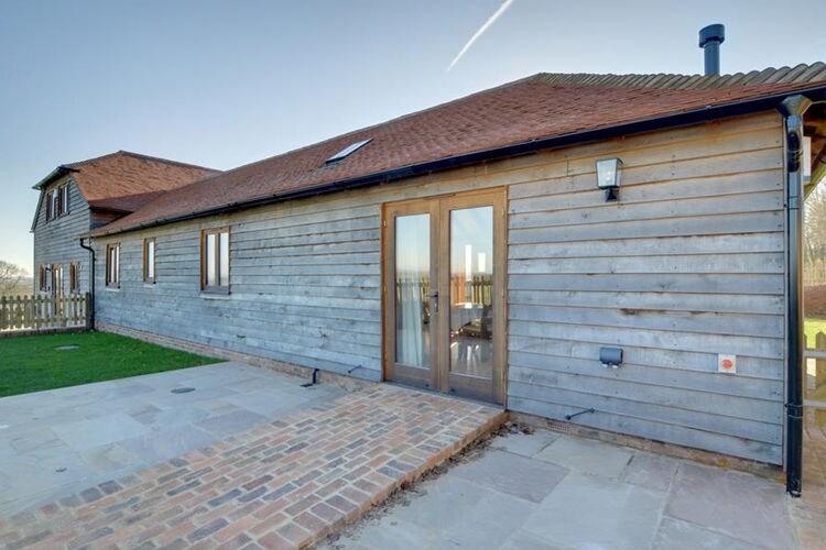 vakantiehuis Groot-Brittannië, Kent, Stone in Oxney vakantiehuis GB-00003-93