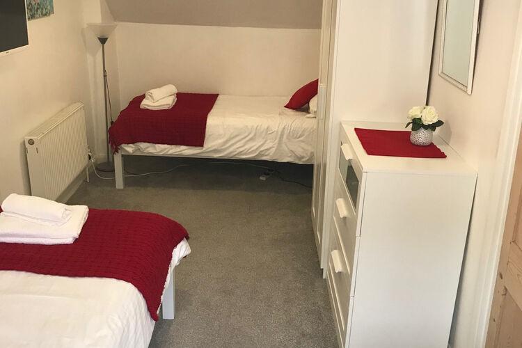 vakantiehuis Groot-Brittannië, Devon, Looe vakantiehuis GB-00003-95