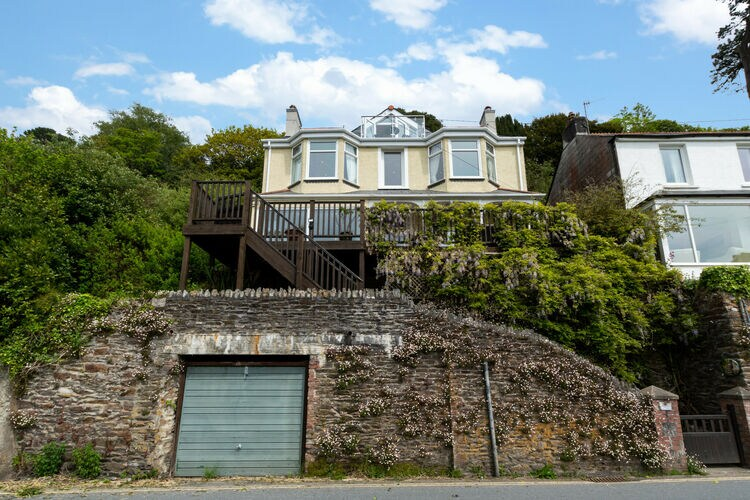 vakantiehuis Groot-Brittannië, Devon, Morval vakantiehuis GB-00004-00