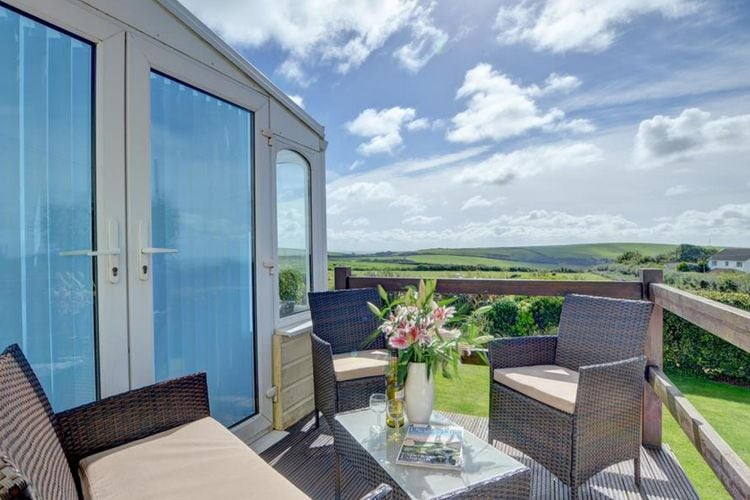 Croft Apartment  Devon Great Britain