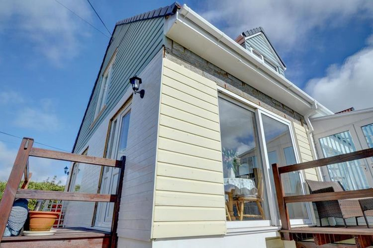 Vakantiehuizen Grootbrittannie | Devon | Vakantiehuis te huur in Woolacombe   met wifi 2 personen