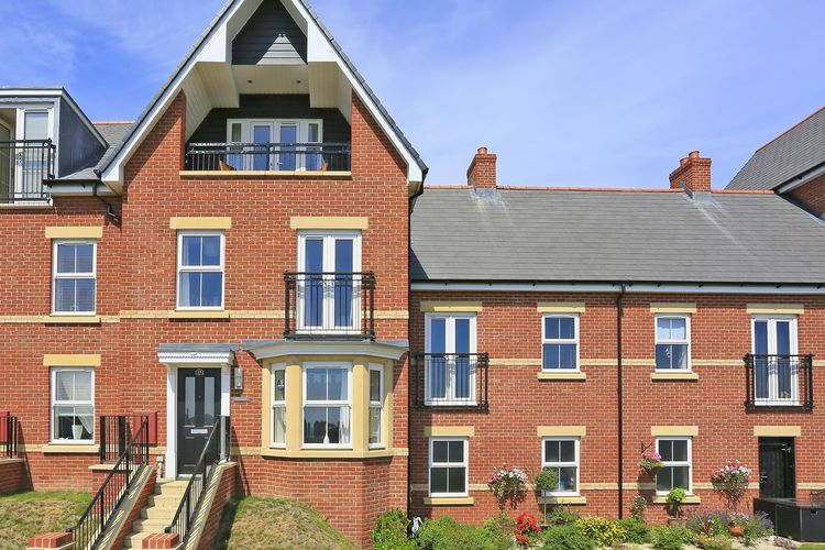 Vakantiehuizen Grootbrittannie | Anglia | Vakantiehuis te huur in Felixstowe    6 personen
