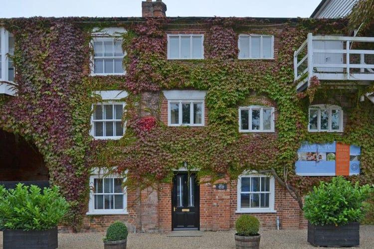 Vakantiehuizen Grootbrittannie | Anglia | Vakantiehuis te huur in Snape   met wifi 5 personen