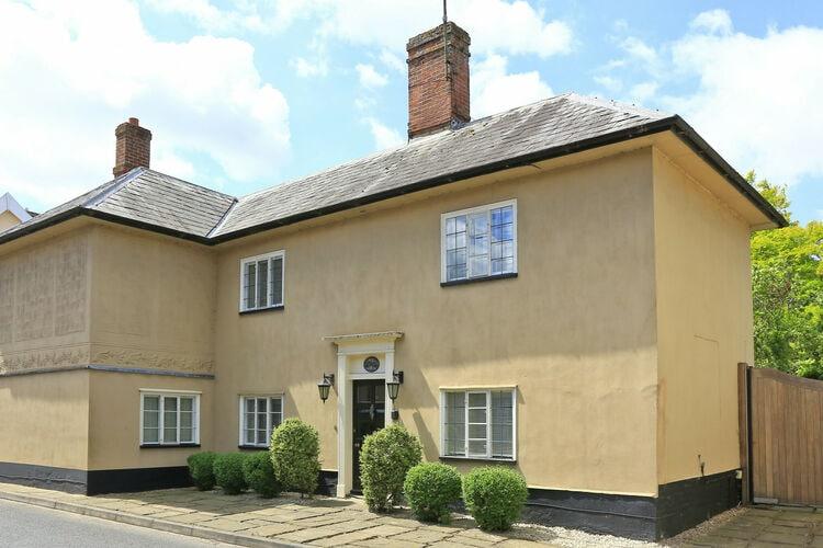 Vakantiehuizen Anglia te huur High-Street- GB-00004-98   met wifi te huur