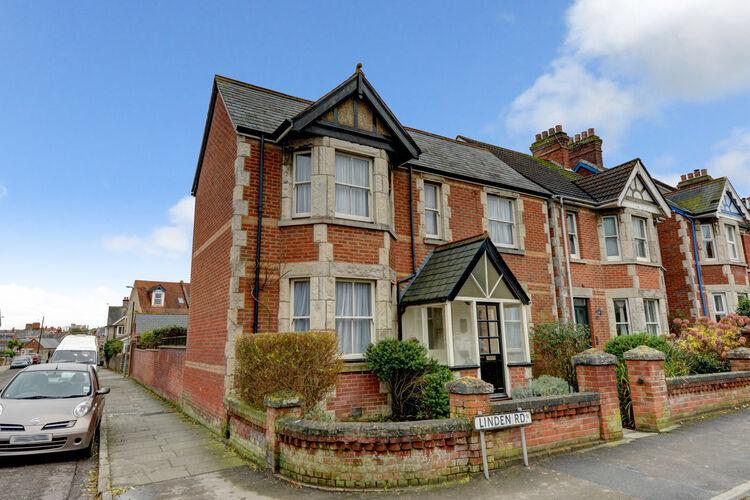 Vakantiehuizen Grootbrittannie | West-Sussex | Vakantiehuis te huur in Swanage   met wifi 8 personen