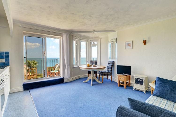 vakantiehuis Groot-Brittannië, West Sussex, Swanage vakantiehuis GB-00005-20