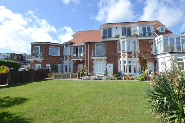 Vakantiehuizen Grootbrittannie | West-Sussex | Vakantiehuis te huur in Swanage   met wifi 2 personen