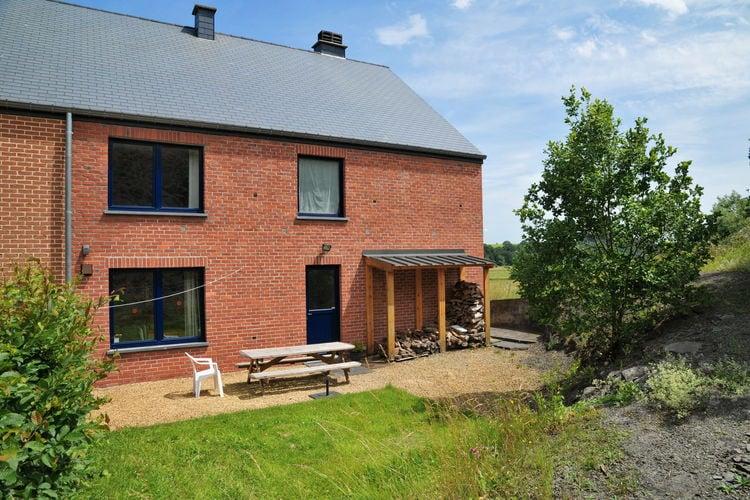 Vakantiehuizen Belgie | Namen | Vakantiehuis te huur in Noiseux   met wifi 6 personen