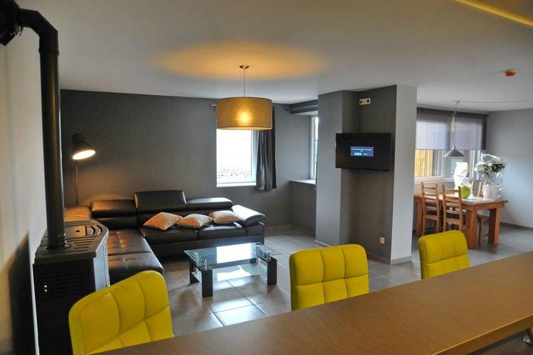 Ferienhaus La Grange de Marcel (2112040), Noiseux, Namur, Wallonien, Belgien, Bild 3