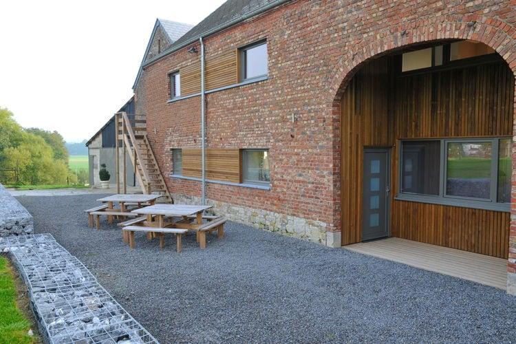 Ferienhaus La Grange de Marcel (2112040), Noiseux, Namur, Wallonien, Belgien, Bild 1
